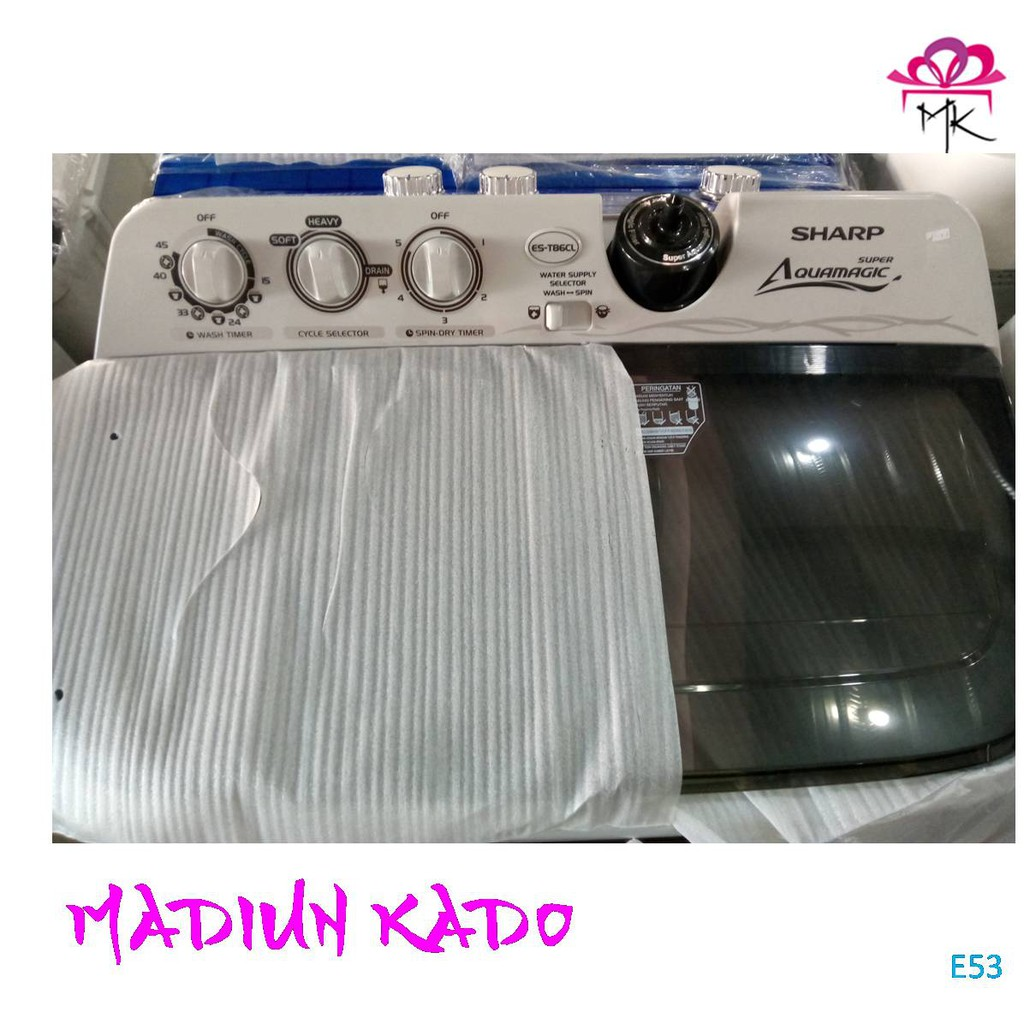 Mesin Cuci Sharp Temukan Harga Dan Penawaran Perawatan Pakaian Es M905p Wb Online Terbaik Elektronik November 2018 Shopee Indonesia