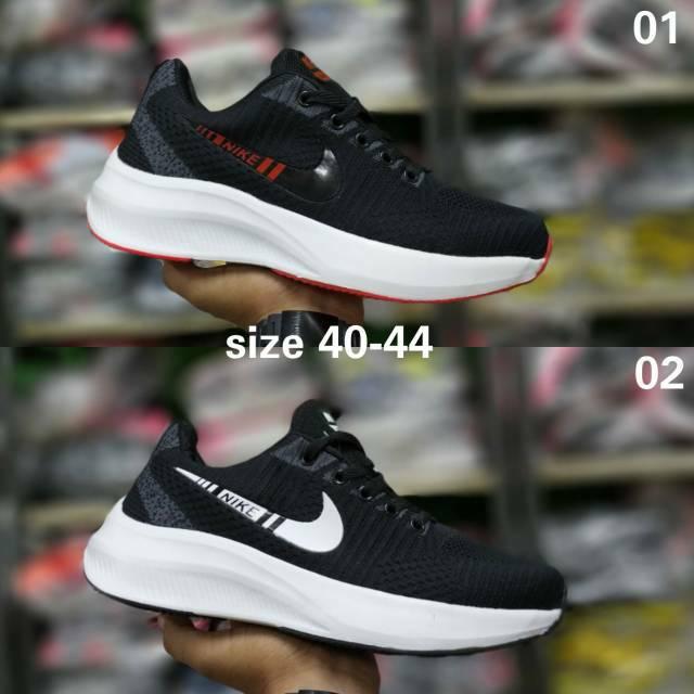 Sepatu Pria Nike Neo Zoom 2020 Terbaru Shopee Indonesia