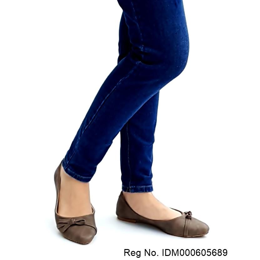 Marlee - Sepatu Flat Shoes Wanita BN-16