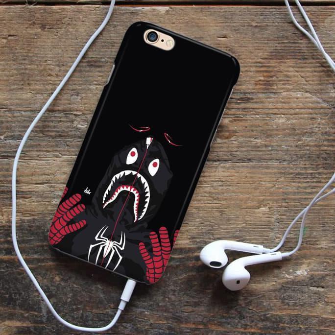 Ori Spiderbape Wallpaper Iphone 6 7 5 Xiaomi Redmi Note F1s Oppo S6