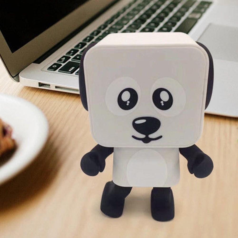 Speaker Mini Bentuk Robot Astronot Dengan Kabel Usb 20 Shopee Rb430 Bluetooth 30 Square Hifi Black De032 Indonesia