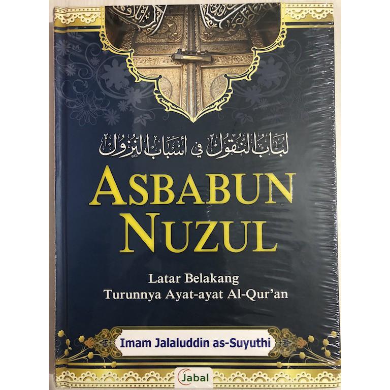 Download asbabun nuzul lengkap 30 juz pdf