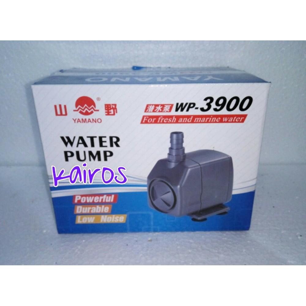 Terlaris Water Pump Yamano Wp 3900 Air Tawar Laut Pompa Aquarium  103 Mesin Sirkulasi Filter Kolam Shopee Indonesia