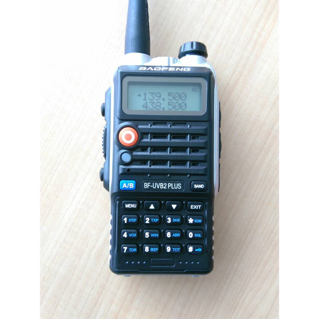Ht Uv 5re Plus Baofeng Handy Talky Shopee Indonesia Charger Uv82 82 Lupax V12 Walkie Talkie