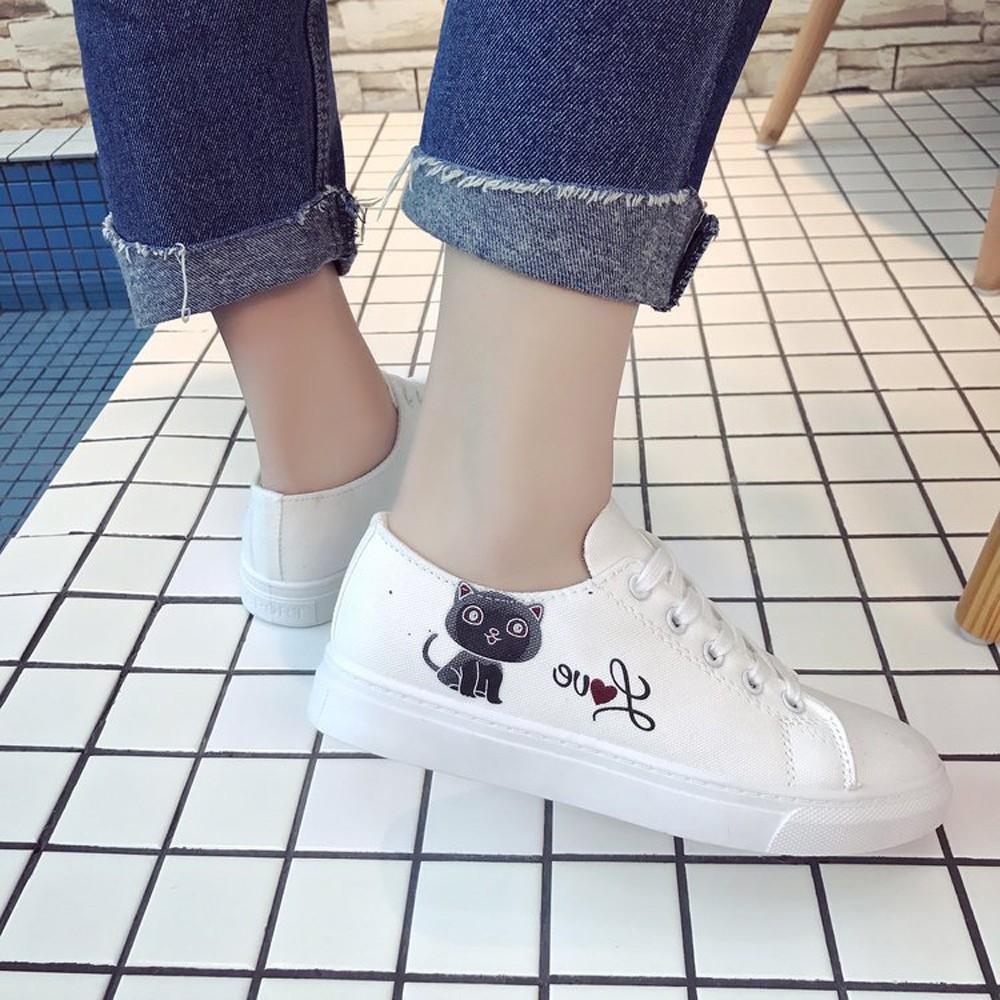 Dapatkan Harga fashion wanita Sepatu Skate Diskon  b0a566d381