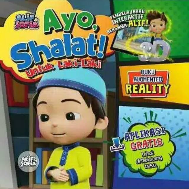 Buku Ajaib Shopee Indonesia
