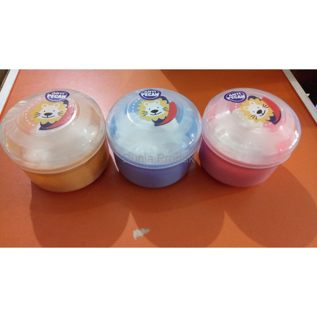 Lusty Bunny Tempat Bedak Kapsul Anti Pecah Bayi Tb1528 Powder Case Plus Soap Biru Muda Tb1611 2 Tanpa Sekat Satuan Shopee
