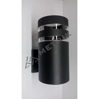 LAMPU DINDING MINIMALIS/ LAMPU OUTDOOR/ LAMPU TEMPEL/ WALL LAMP (AX2107/01)