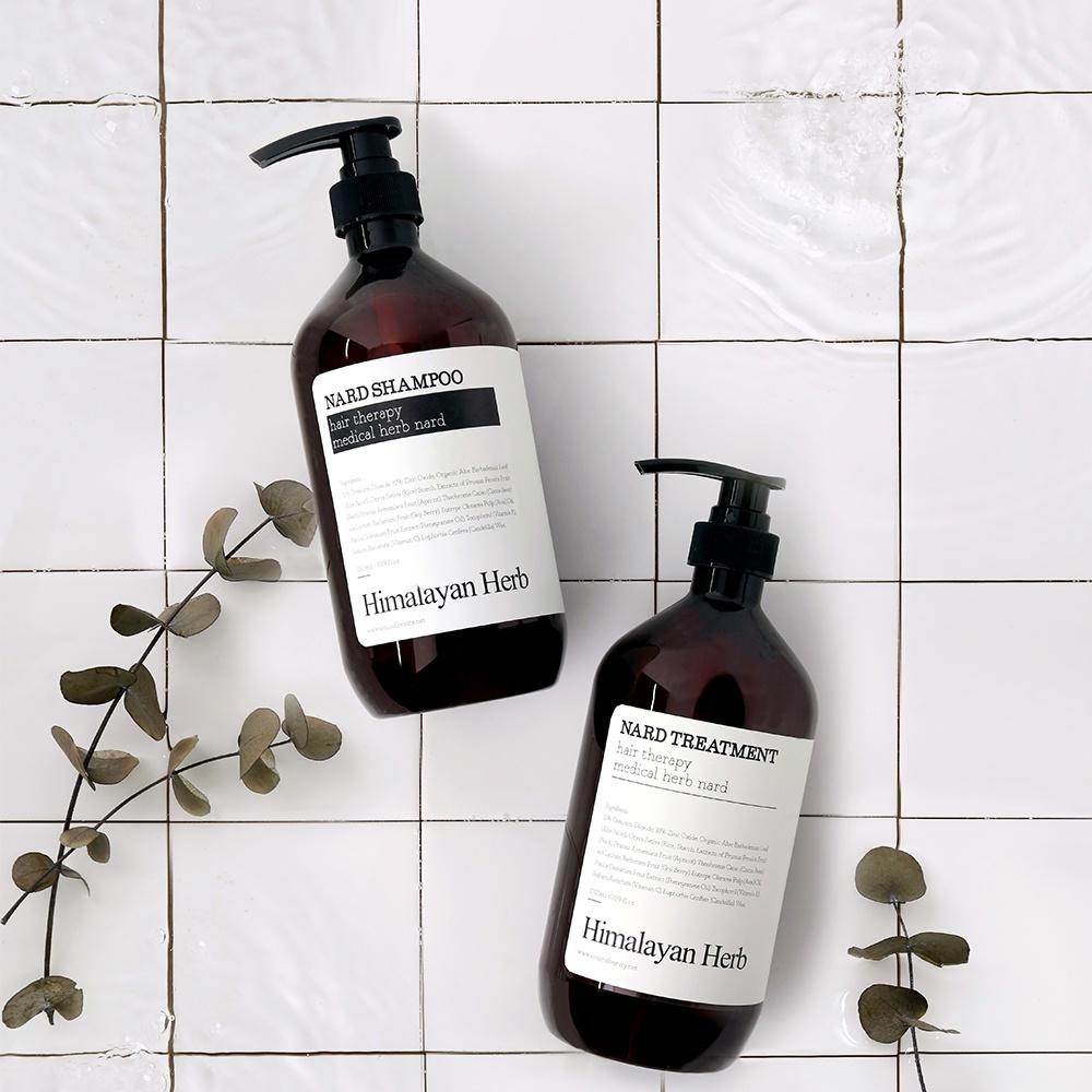 NARD Himalaya Herb Nard Shampoo-2