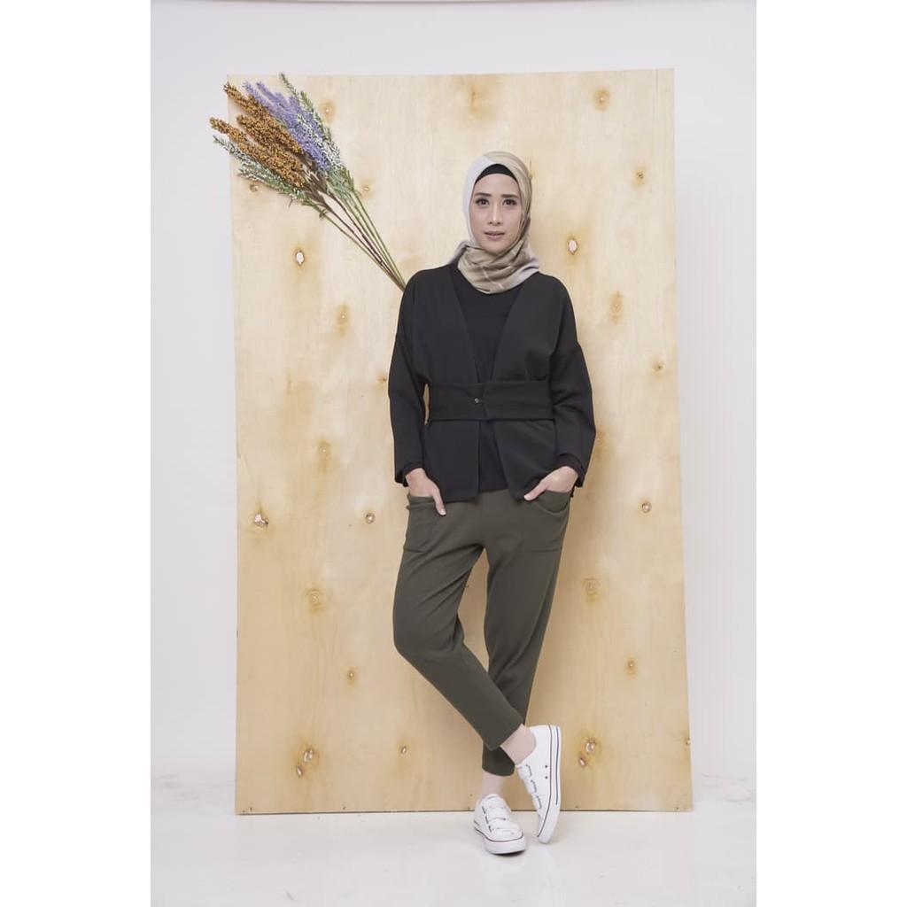 Meccanism Temukan Harga Dan Penawaran Online Terbaik November Elsafa Hijab 2018 Shopee Indonesia
