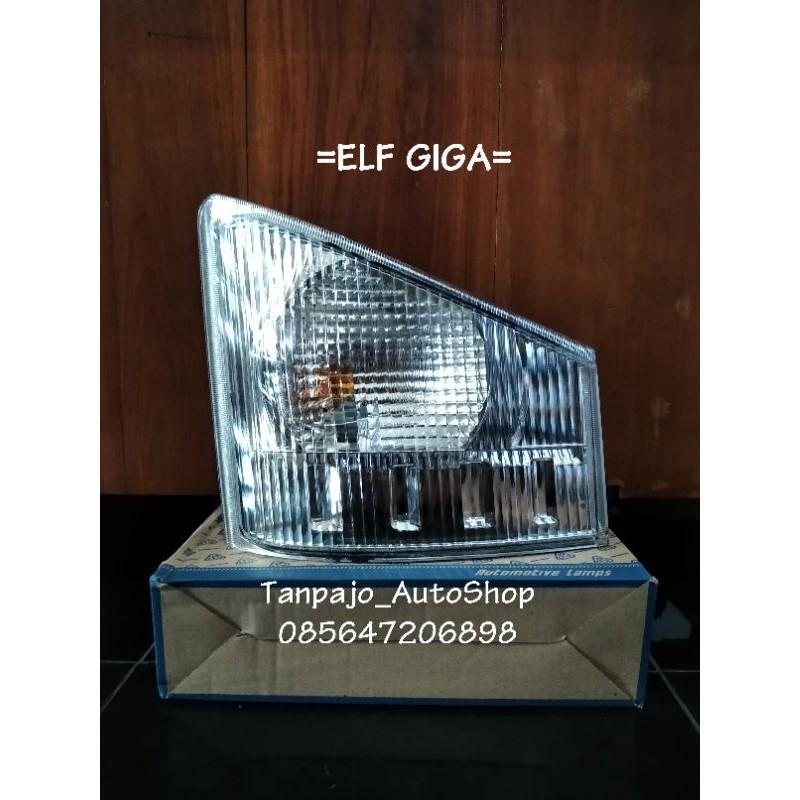 LAMPU SEN ELF GIGA NMR 71