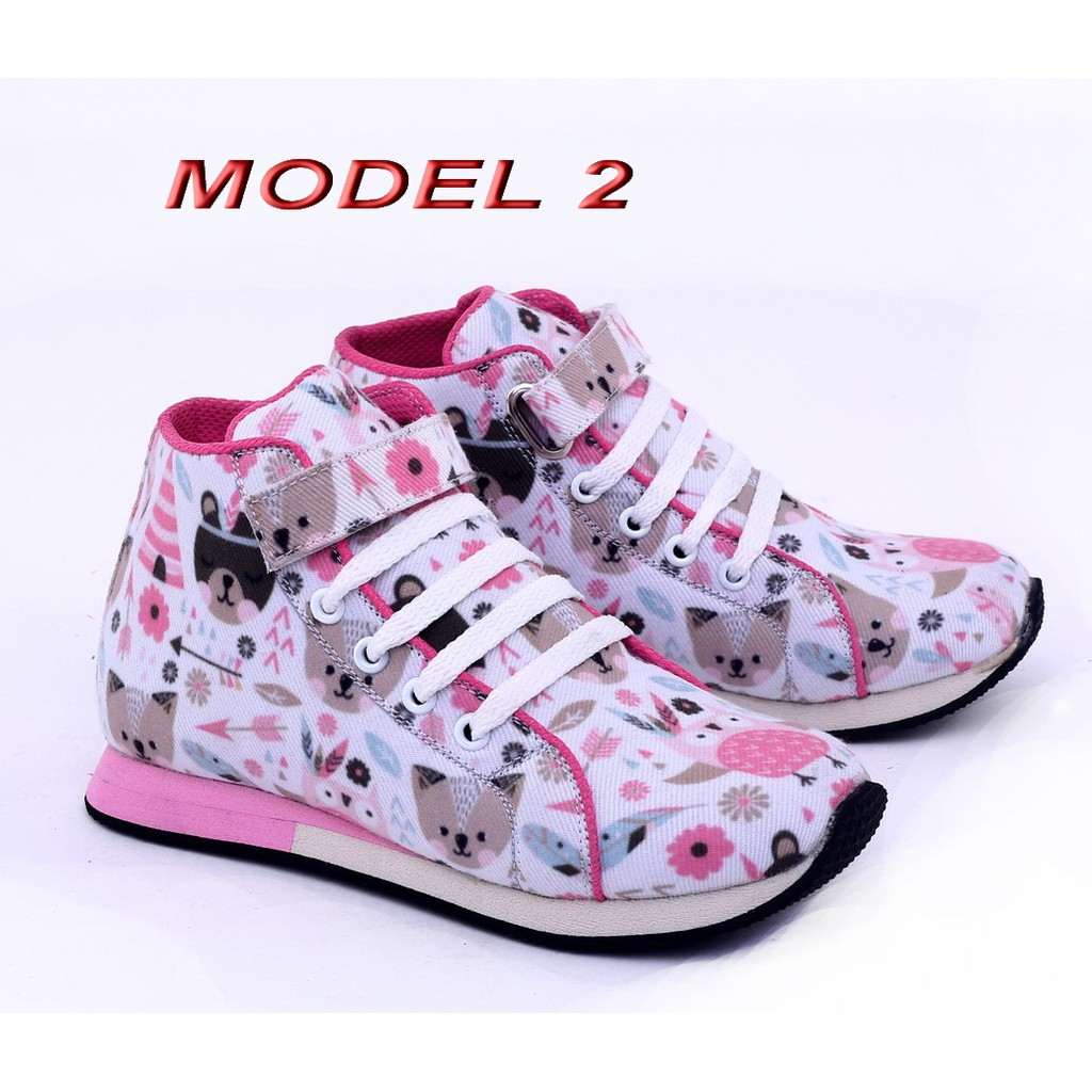 Sepatu Anak 2 Gucci London cewek   cowok Series 882-B  056ae5557f