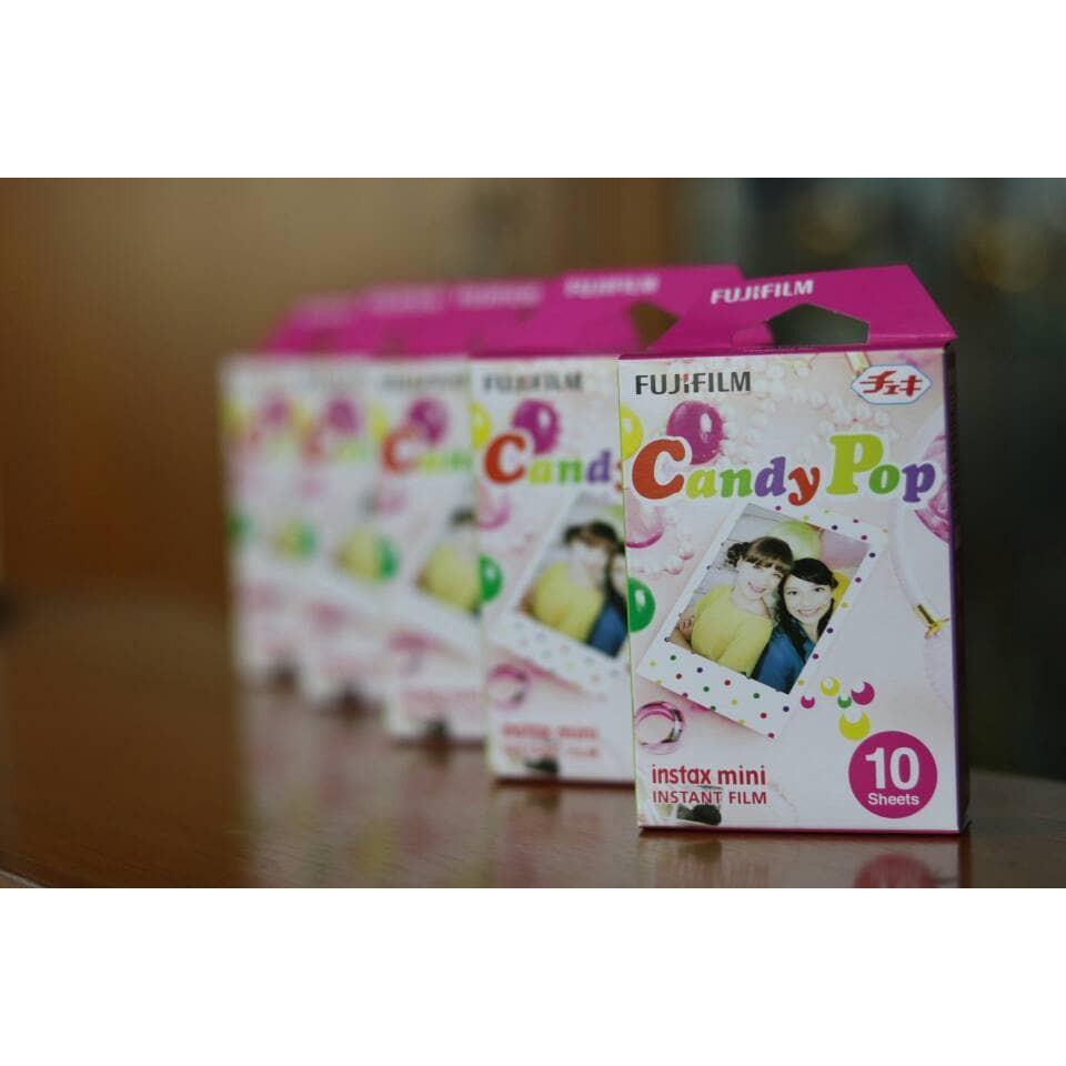 Fujifilm Instax Mini Jepitan Foto Wooden Clip Gambar Untuk Kamera Polaroid Shopee Indonesia