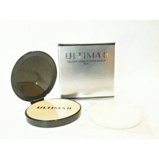 Ultima II Delicate Creme Make Up Refill