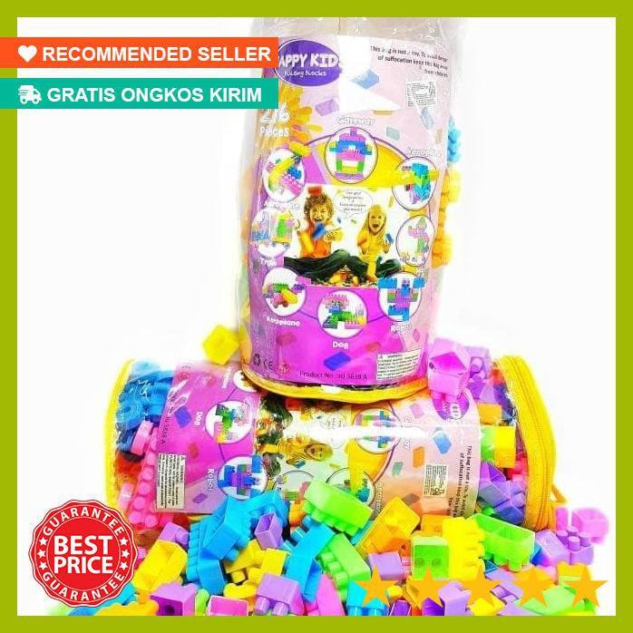 Mainan Edukasi Anak Lego Block Little Pony 59Pcs No.8720   Shopee Indonesia