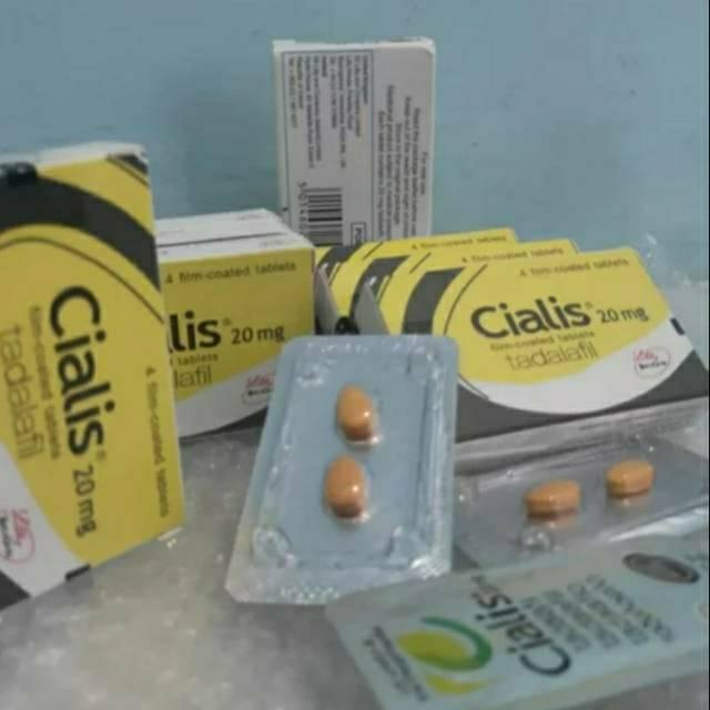 Promo Cialis 20mg Box Asli Original Import Obat Herbal Original Sebanding Levitra Bayer Vigra Shopee Indonesia