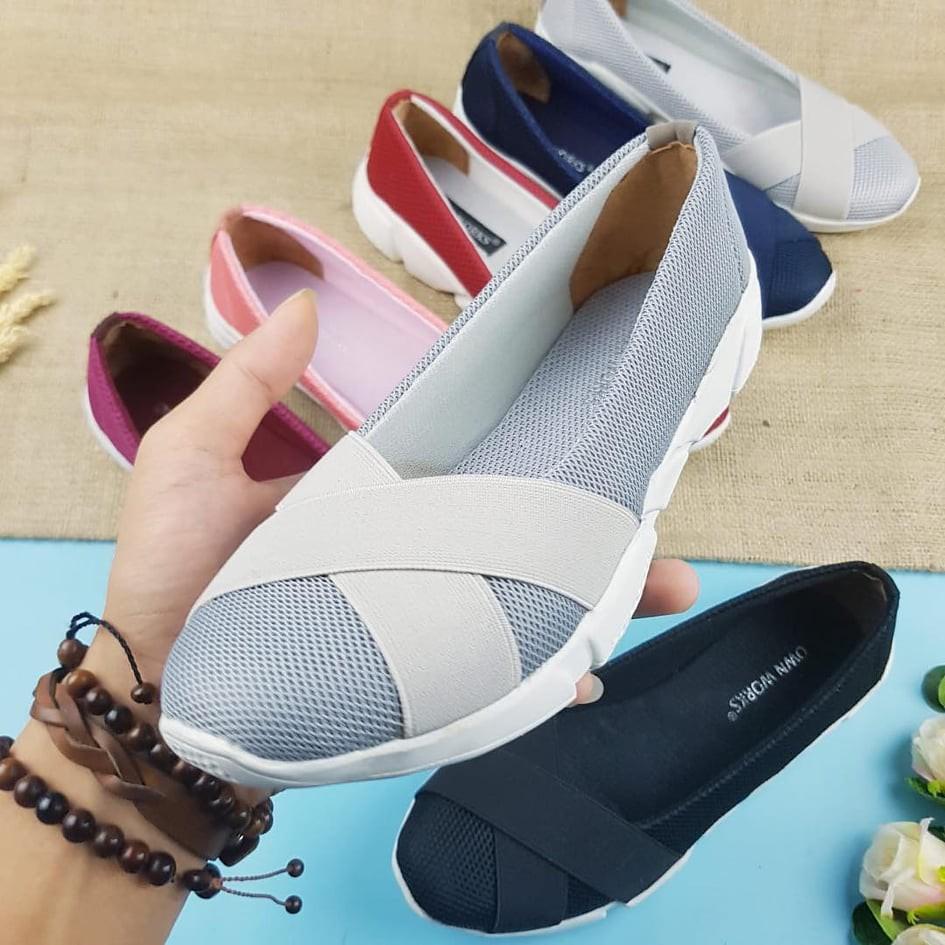 Harga Sepatu Wanita Terbaik Juli 2020 Shopee Indonesia