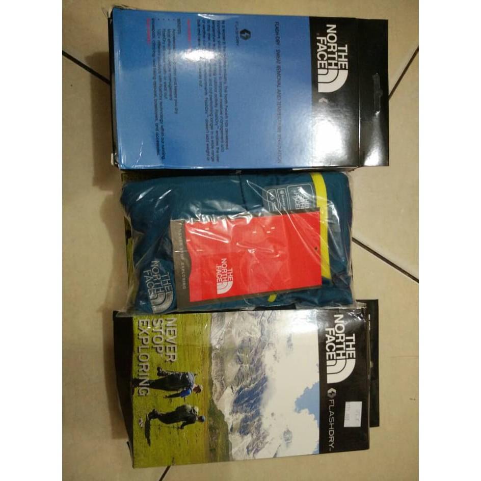 897c93399 TERLARIS) baselayer tnf flashdry kaos panjang   Shopee Indonesia