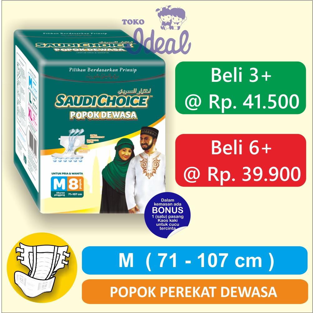 Oto Adult Diapers Popok Dewasa Perekat M8 L7 Xl6 Shopee Indonesia Diaper L8 Celana