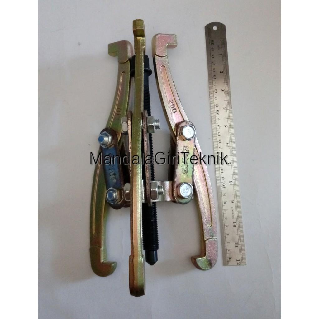Treker Kaki 3 Three Arm Puller 4 Tekiro Shopee Indonesia 12 Inch