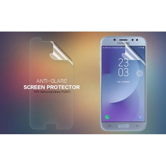 Nillkin Screen Protector - Samsung Galaxy J5 Pro / J5 2017 Matte anti glare | Shopee Indonesia