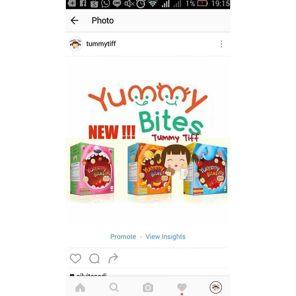 Jual Murah Yummy Bites 123 Flavor Applephant Update 2018 Produk Ukm Bumn Rasa Dewa Sari Buah Mbing 250ml Jus Free Ongkir Depok Ampamp Jakarta Sale Baru Anak 1 3tahun