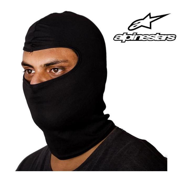 Baff Masker Balaclava Bandana Kupluk Topi Helm Polar 6 In 1 Full Face | Shopee Indonesia