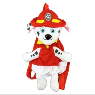 sale tas paw patrol backpack ransel paw patrol anak tk branded import boneka anjing | shopee