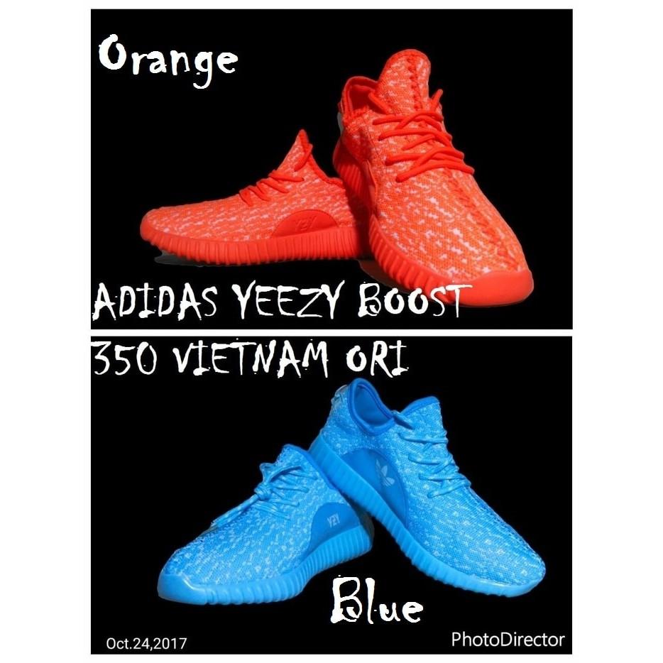 Keren Sepatu Sneakers Adidas Yeezy Boost 350 V2 Putih Graden Original 37 40  Bagus Shopee Indonesia e73dcec7f4