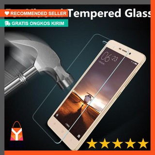Tempered Glass Xiaomi Redmi 1S 2 2S 3X 3S 3 Pro 4 4 PRIME 4A 4X