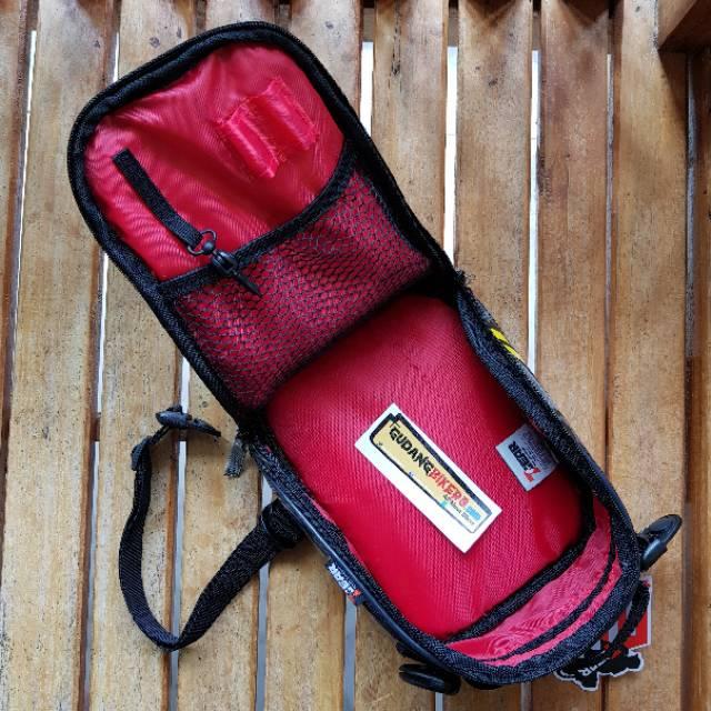 Tankbag mini 7gear tas tangki hipbag slingbag motor bikers