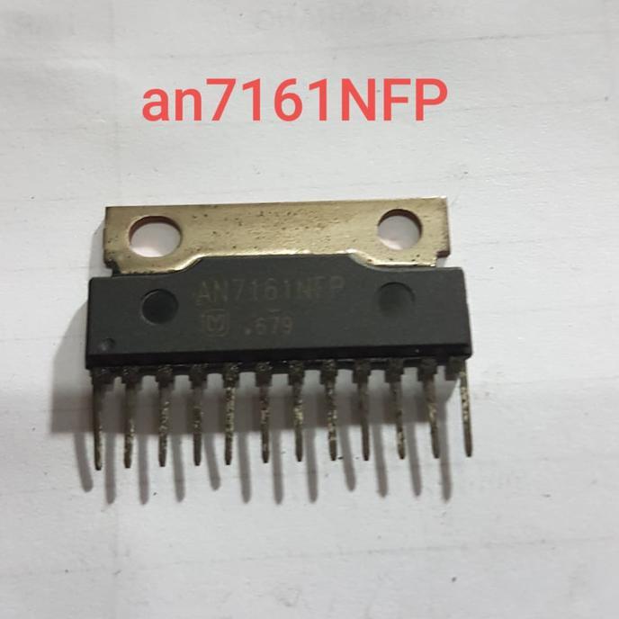 Ic An7161Nfp An7161N An 7161 An7161 (Kode 006))