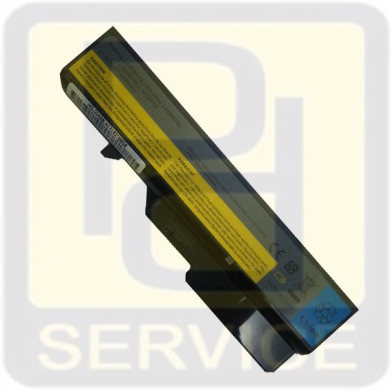 Koleksi Foto Produk pd055 Baterai Lenovo Ideapad G460 G460A Z460 Z470 Z465 B470 B570 G560 OEM