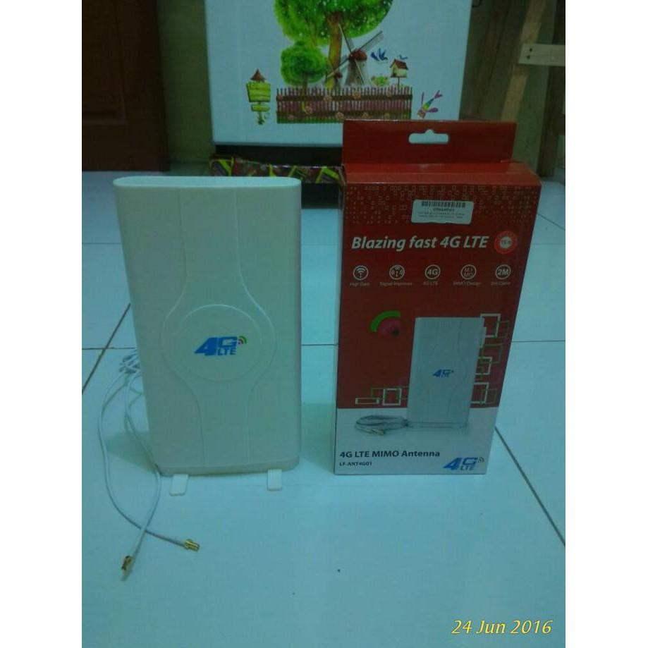 Sale Antena Penguat Sinyal Indoor Home Router Cpe 4g Lte Huawei B315 Xl B310s Bolt Bl100 B310 B683 B315s Promo Shopee Indonesia