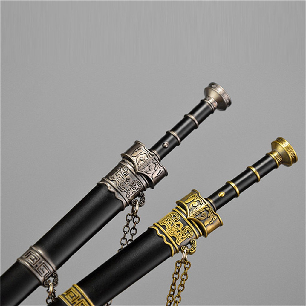 1//6 The Kings of Yue Sabre Sword Weapon Model Toys F 12/'/' Male Action Figure