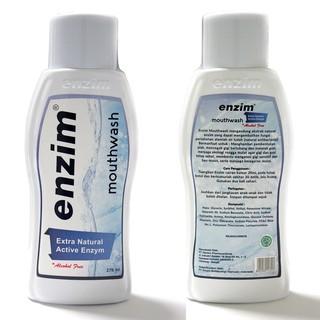 Alkohol Enzym