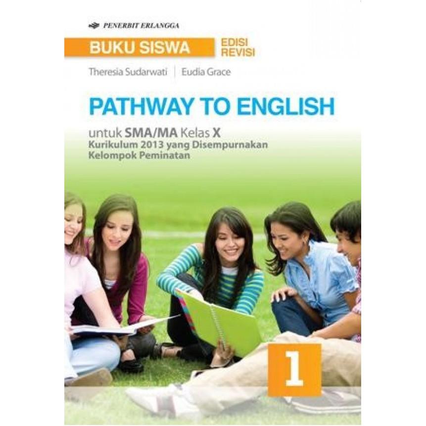 Buku Bahasa Inggris Peminatan Kelas 10 Kurikulum 2013 Pdf Guru Galeri