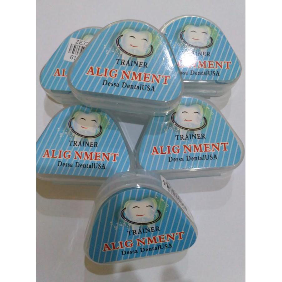 Kualitas Premium Gigi Rapi Dan Instan Tanpa Behel Teeth Trainer Orthodentic Retainer Theeth Allignment Terapi Merapikan Alignment Dessa Dental Usa Shopee Indonesia