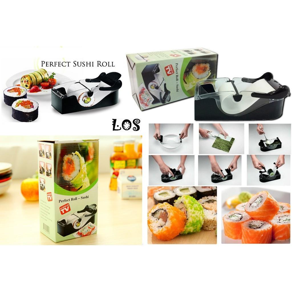 Perfect Roll Sushi / alat pembuat .