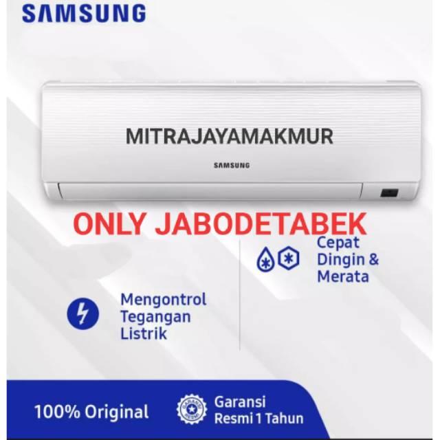 Ac Samsung 1/2pk 0.5pk AR05NRFLDWKN