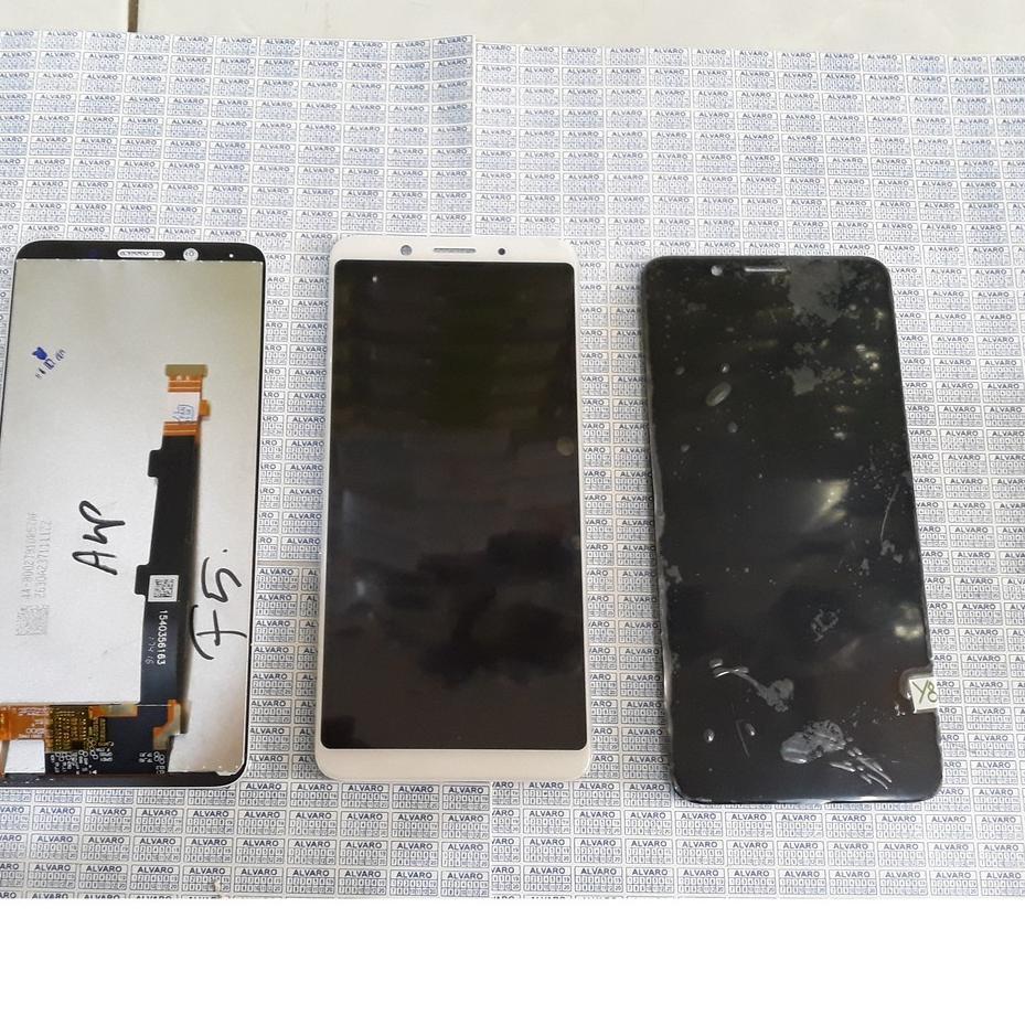 LCD TOUCHSCREEN HP OPPO F5/F5 YOUTH FULLSET
