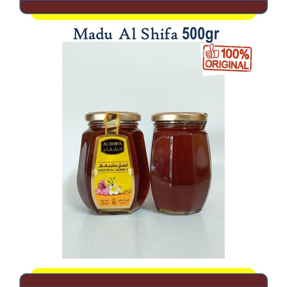 Shopee Indonesia Jual Beli Di Ponsel Dan Online Madu Alshifa Acacia Honey 500gr