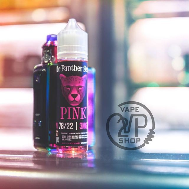 BARU Import pink Liquid VAPE Vapor ngebul 60ML ALL VARIAN Rokok Elektrik RDA | Shopee Indonesia