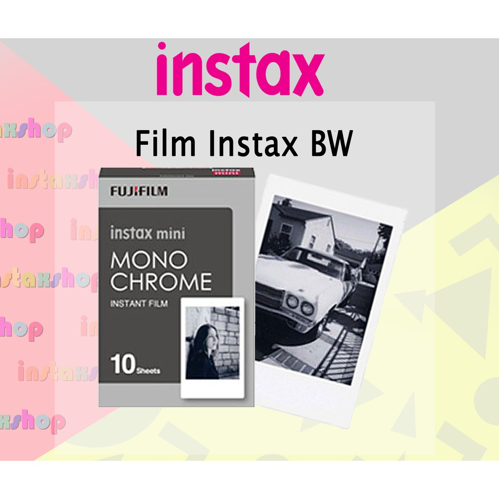 Fujifilm Instax Wide White Edge Instant Film Twins Pack For 210 Refill Twinpack Plain 20 Lembar 300 Camera Shopee Indonesia