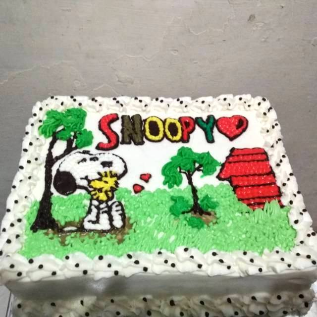 Kue Ulang Tahun Anak Cake Karakter
