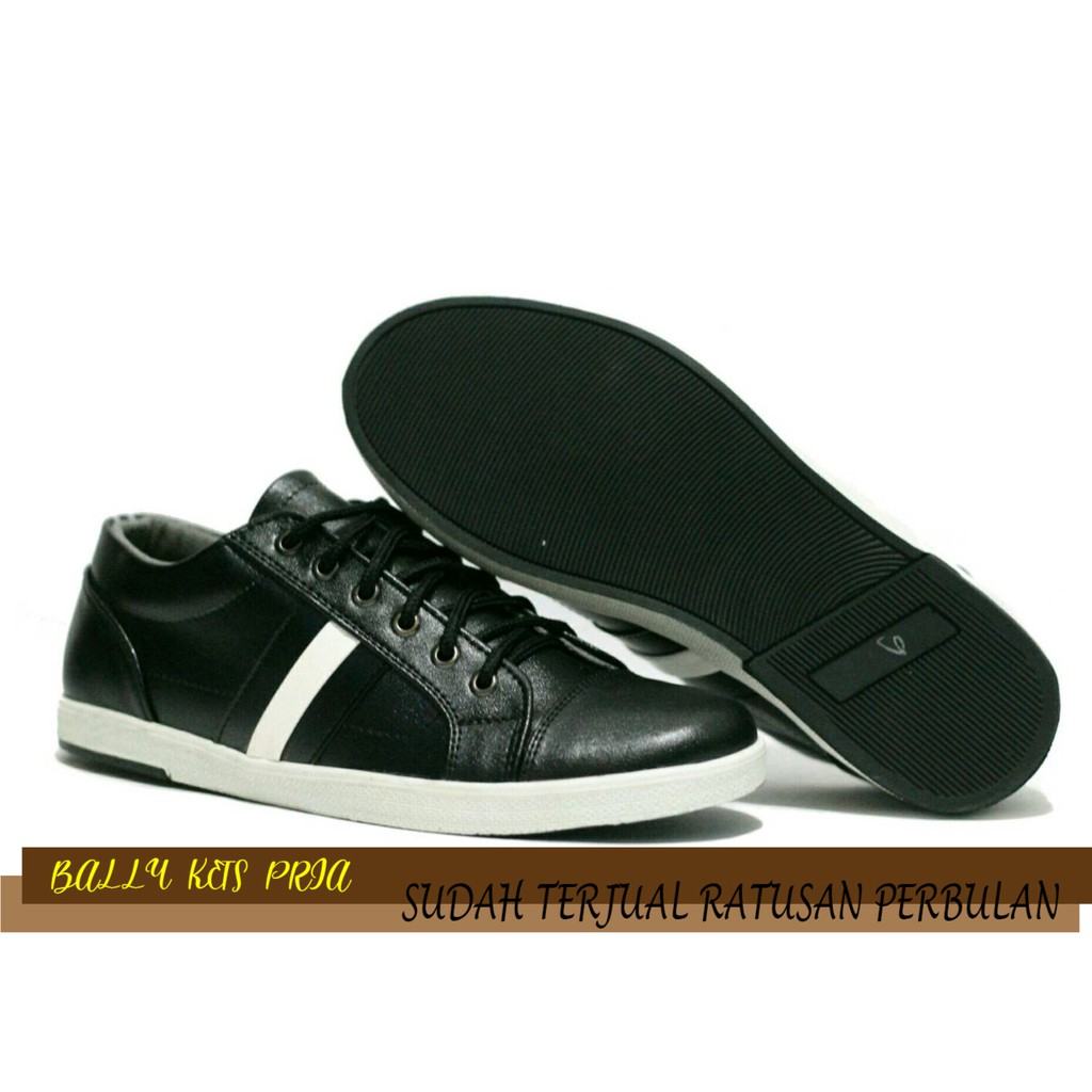 Sepatu Casual Kets  534bfded27