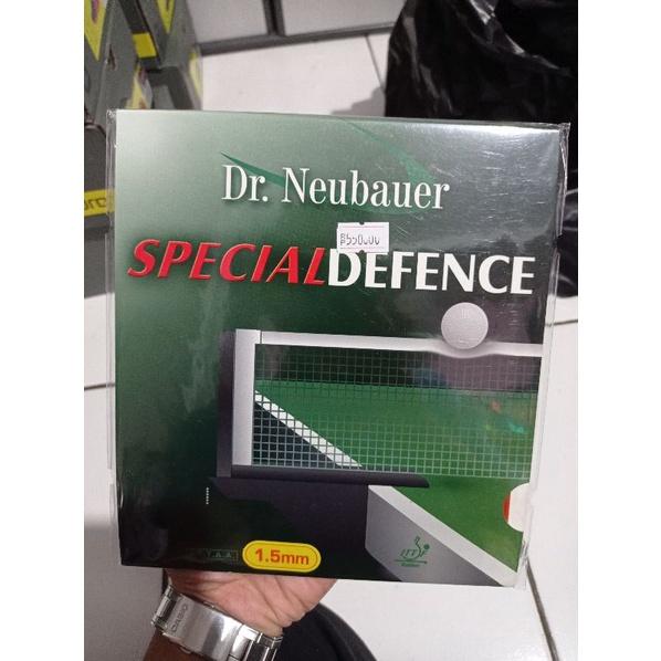 KARET TENIS MEJA DR NEUBAUER SPECIAL DEFENSE ORIGINAL
