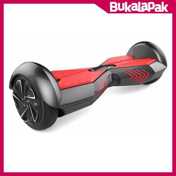 Hoverboard Smart Balance Wheel/Electric Scooter/Balance skuter | Shopee Indonesia