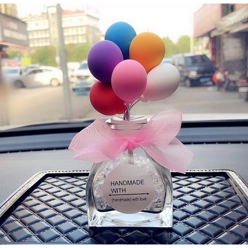 Parfume Pewangi Pengharum Mobil Parfum Pajangan DAD CROWN MAHKOTA FULL BLINK CRYSTAL Premium Series | Shopee Indonesia
