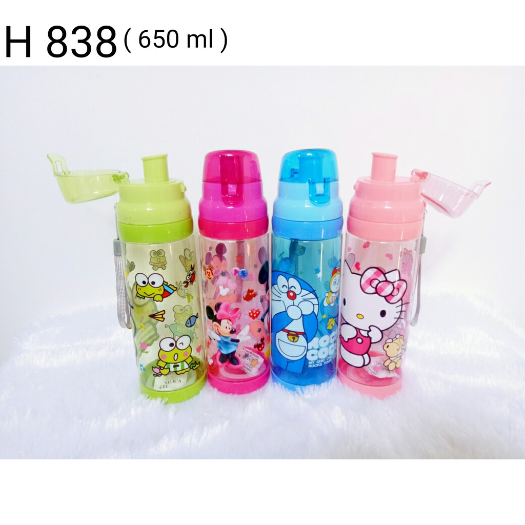 R3C196 Botol Minum anak bayi-Bottle Keknei Botol susu 400ml | Shopee Indonesia